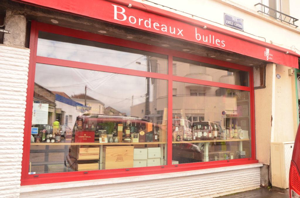 Bordeaux Bulles