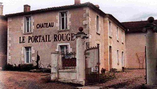 Château le Portail Rouge