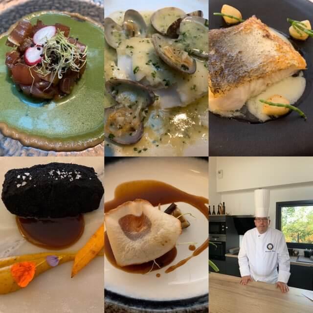 Les dîners de Léa – Cours de cuisine