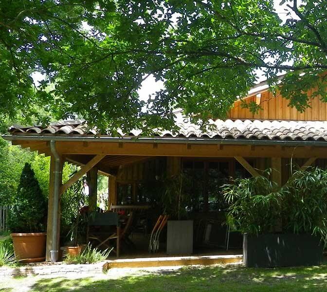 La Villa Maréotis